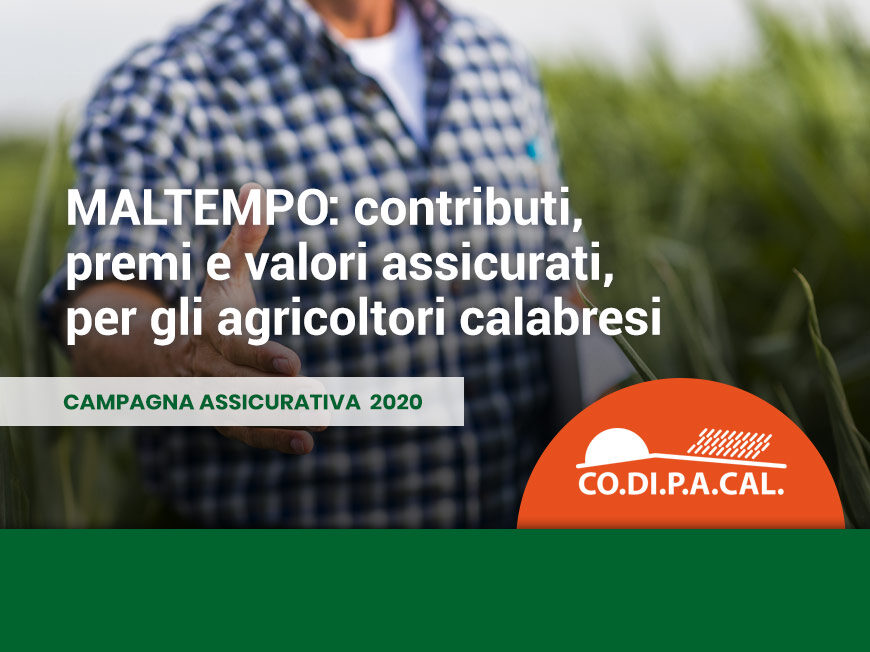 agricoltori calabresi